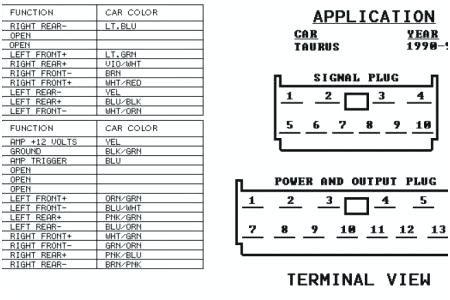 1996 mercury mountaineer radio wiring diagram  prius engine