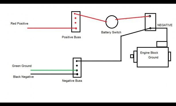 zo5081 wiring a 4 pole isolator switch schematic wiring