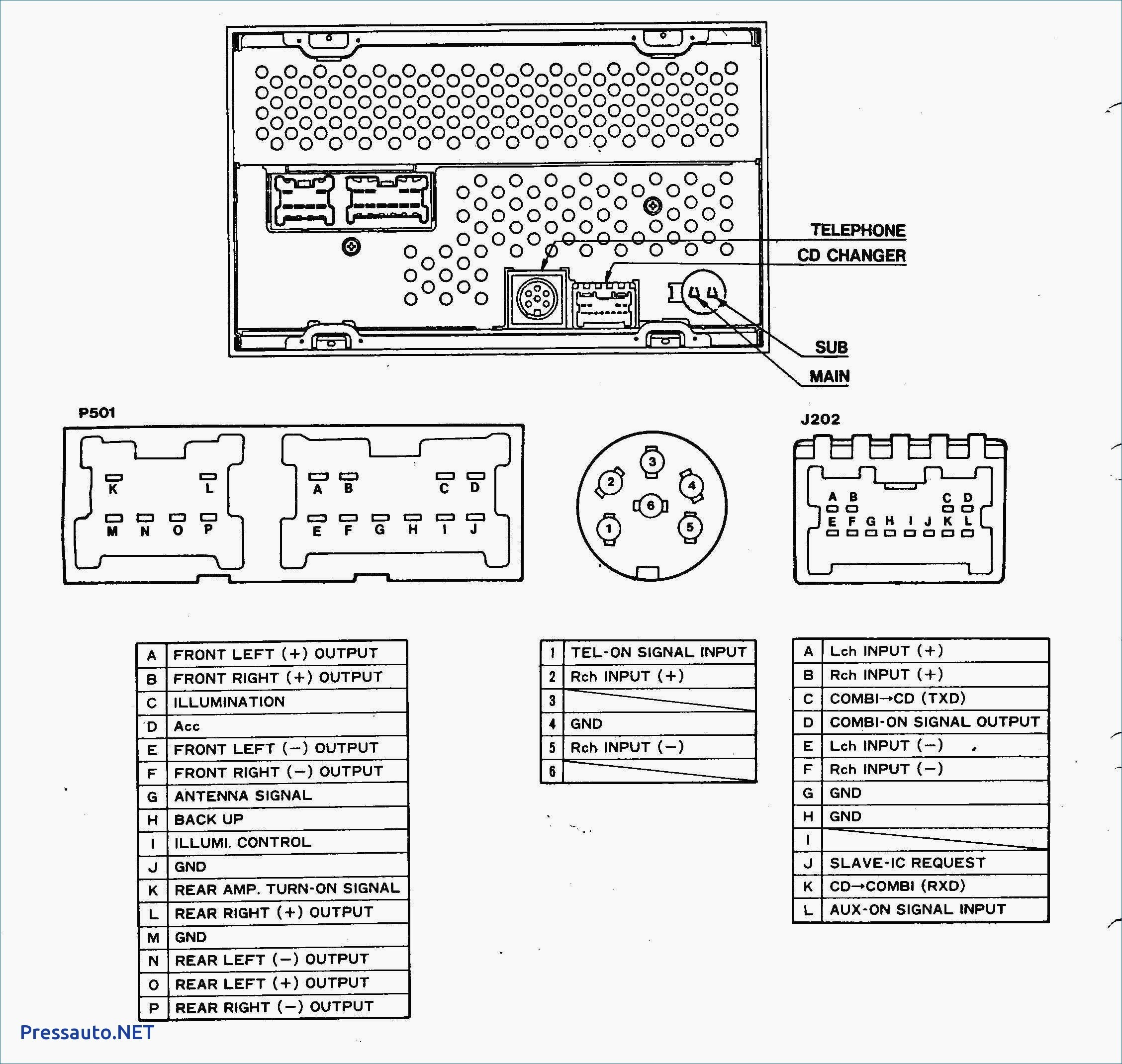 Chevy Malibu Electrical Schematic