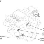Yh 2405 Camry Oxygen Sensor Diagram 2003 Toyota Corolla Oxygen Sensor Location Wiring Diagram