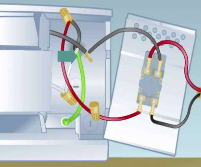 cadet baseboard heater wiring diagram trailer pigtail