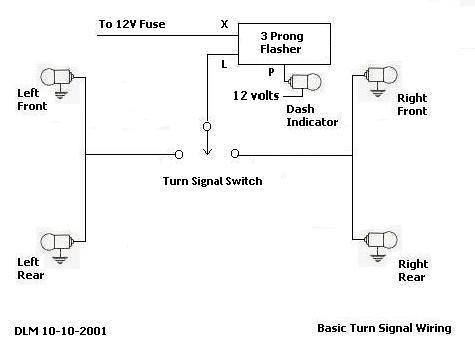 gy6 flasher relay wiring diagram 67 bel air wiring diagram