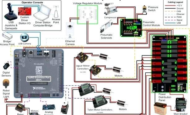 hk8194 robotics wiring diagram wiring diagram