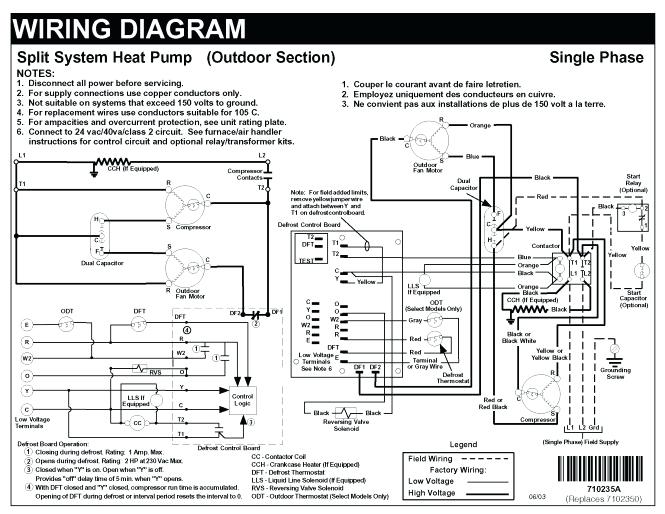 thermostat wiring diagram for nordyne a c fuse box lincoln