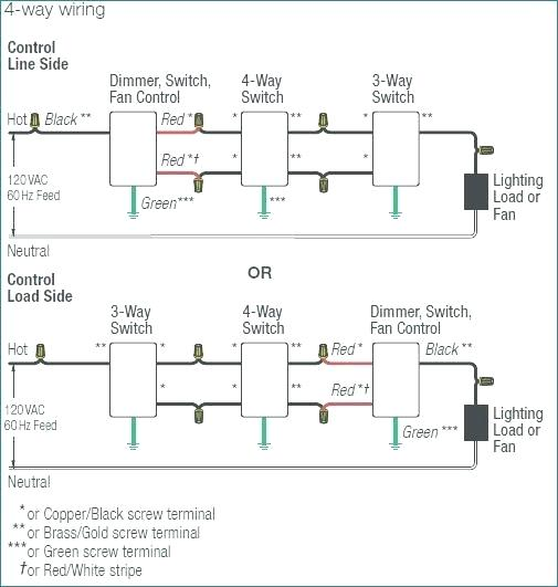 lutron 4 way dimmer switch wiring diagram  pietrodavicoit