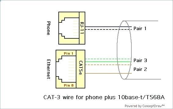 cat 3 wiring diagram for phone  mopar 360 engine diagram