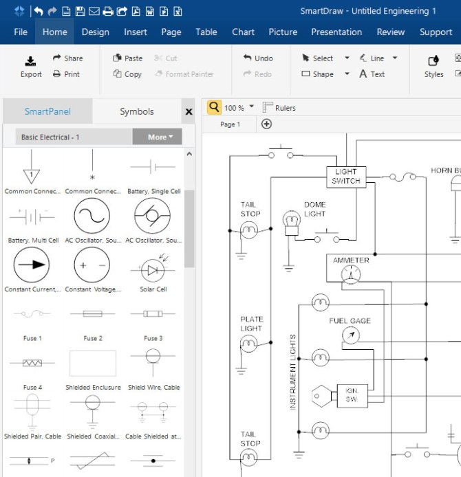 bh6750 auto wiring diagrams software wiring diagram