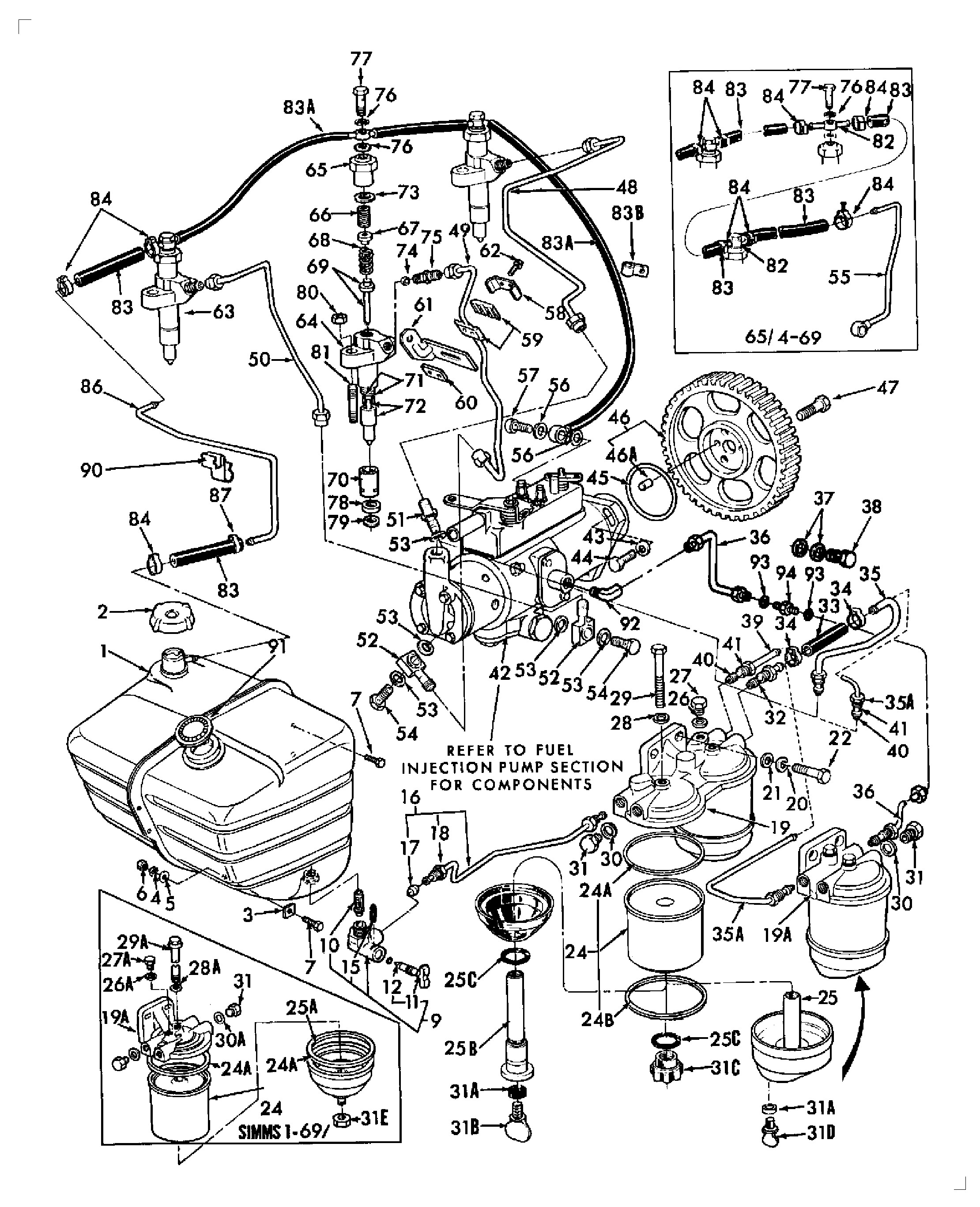 Ford Wiring Diagram Pics