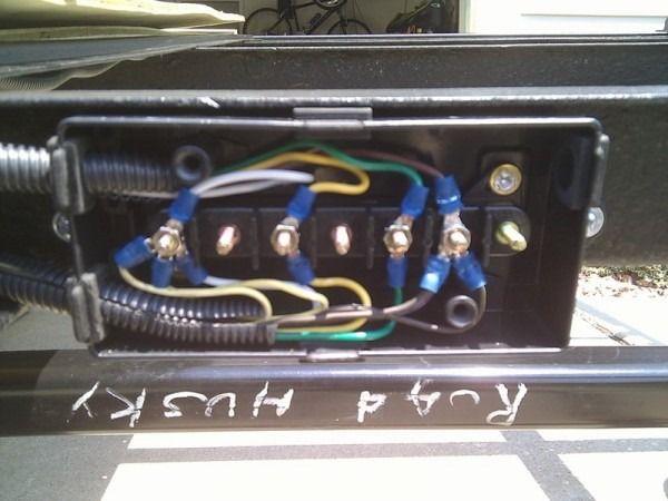 pj trailer brake wiring diagram  1966 dodge charger