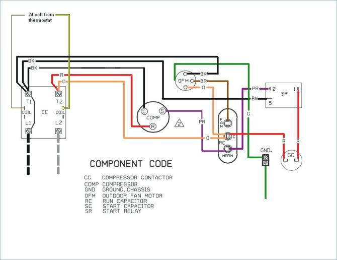 ge furnace fan relay wiring diagram  estate stove wiring