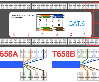 cat5e wiring diagram printable  explorer wiring diagram