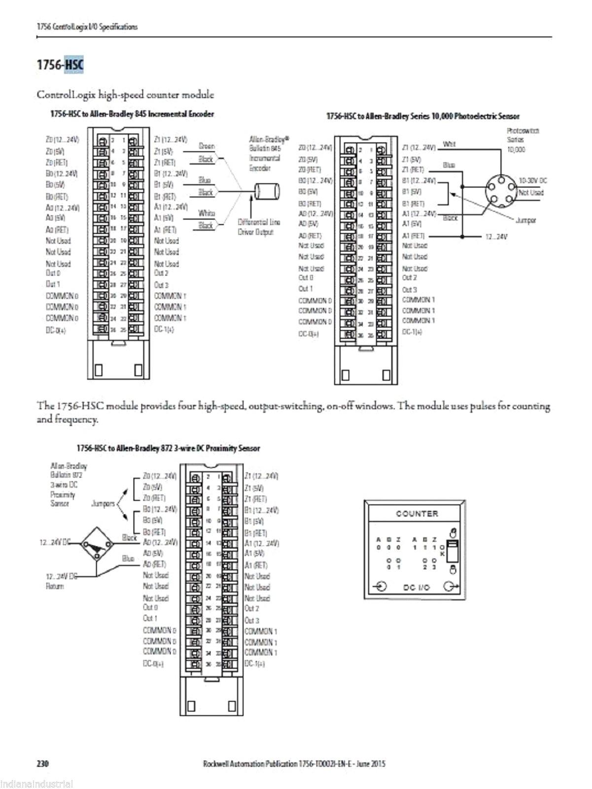 Allen Bradley Ia16 Wiring Diagram