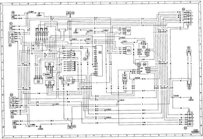 2011 ford fiesta wiring diagrams 480 volt 3 phase to 240