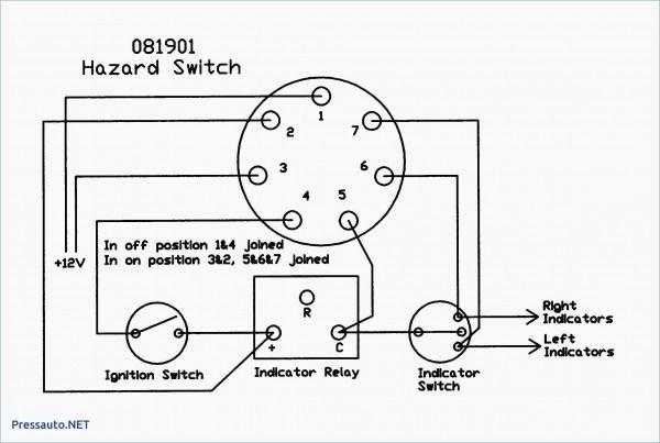 ignition switch wiring schematic  wire diagram flygt pump