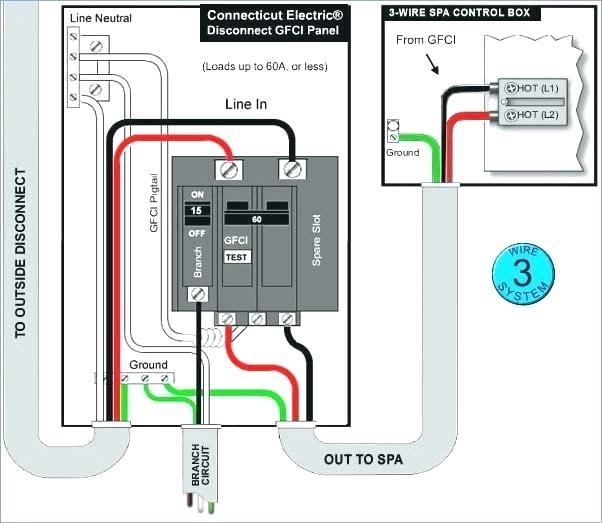 wiring diagram for a hot tub  lawn genie wiring diagram