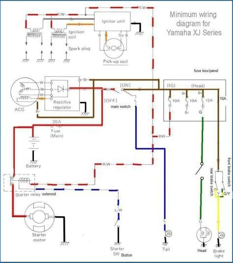 minimal wiring diagram hot rod  rear window wiring diagram