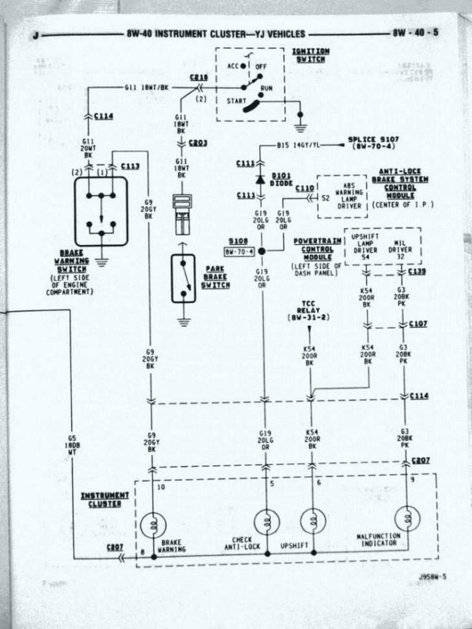 2000 jeep wrangler stereo wiring diagram  2013 focus wiring