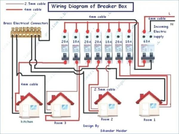 home wiring diagrams pdf  utility trailer wiring diagram