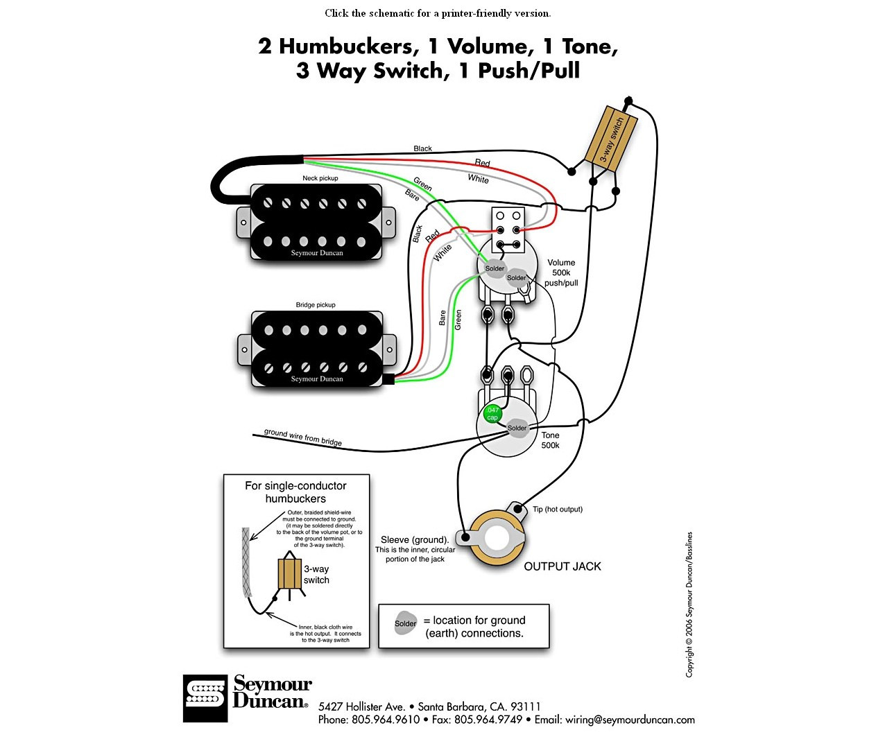 Ibanez Gio Electric Guitar Wiring Diagram