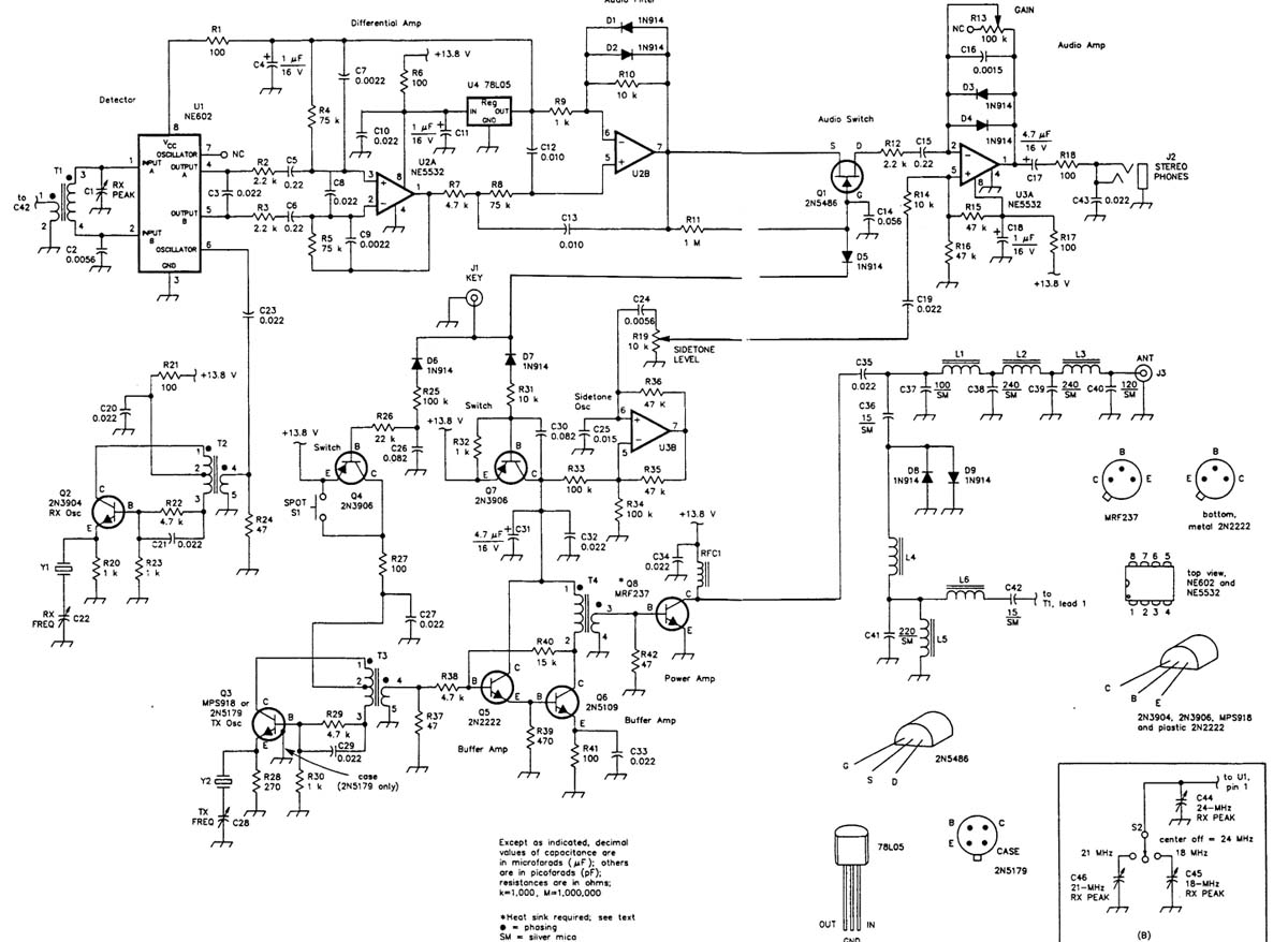 Rk Logitech Wiring Diagram Wiring Diagram