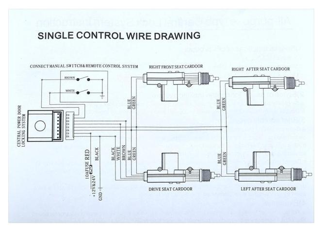 wg2822 power door lock relay wiring all image about wiring
