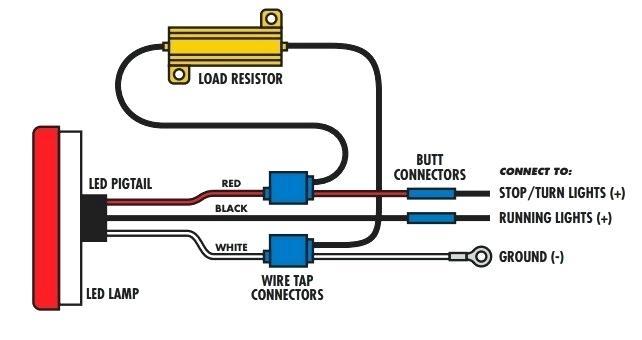 eo2767 led trailer lights wiring diagram wiring diagram