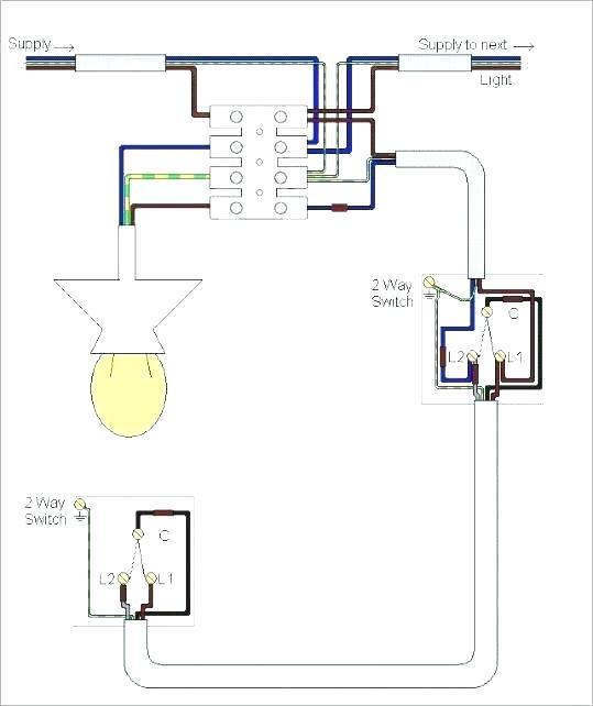 2 gang 2 way switch wiring diagram  warn winch schematic