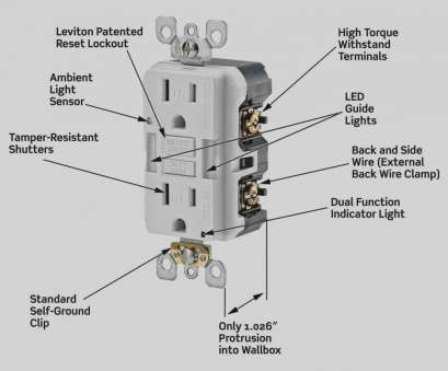 rl1288 wiring outlets in series diagram how to wire gfci