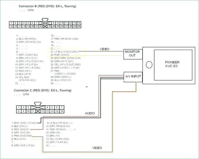 yv2809 pioneer deh wiring diagram moreover pioneer avh