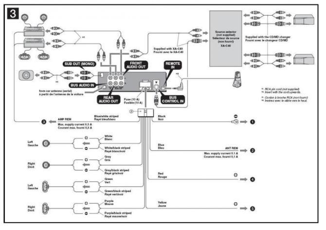zh1726 sony xplod cd player sony xplod cd player wiring