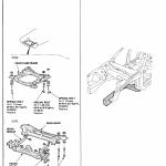 Ny 5433 Acura Tl Suspension Parts Diagram On Acura Tl Front Suspension Diagram Download Diagram