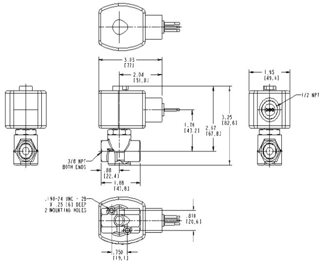 asco gas valves wiring diagrams  electric schematic