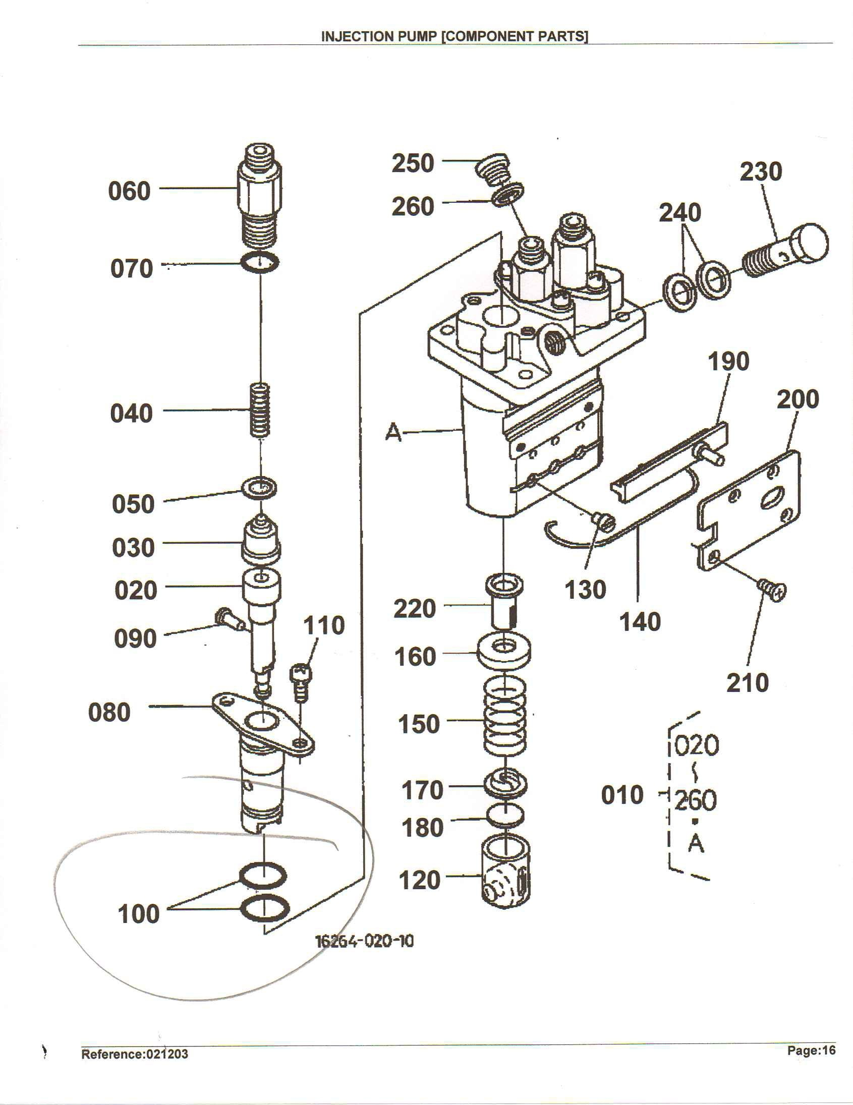 Kubota M Wiring Diagram