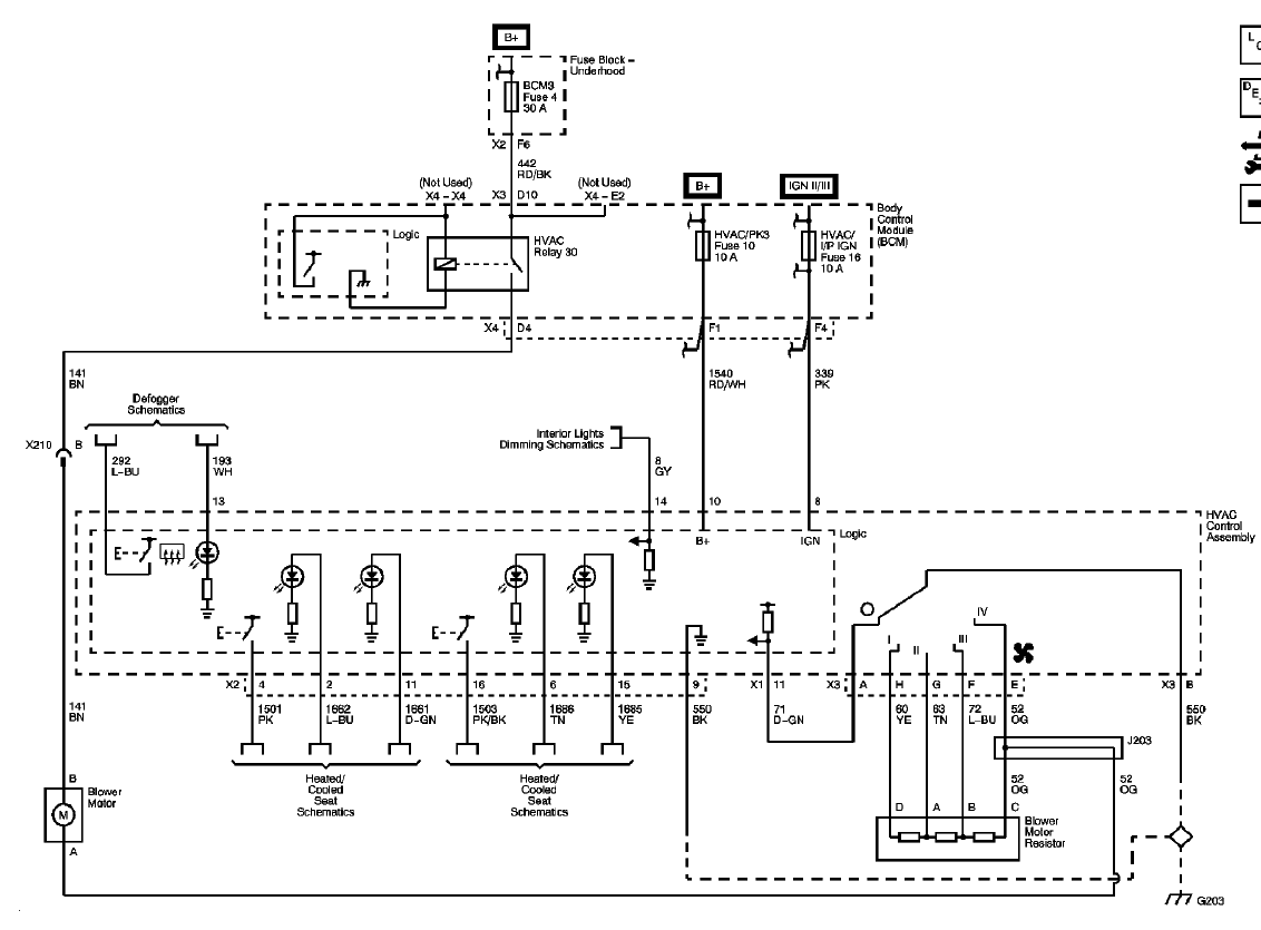 Chevy Hhr Wiring Diagram