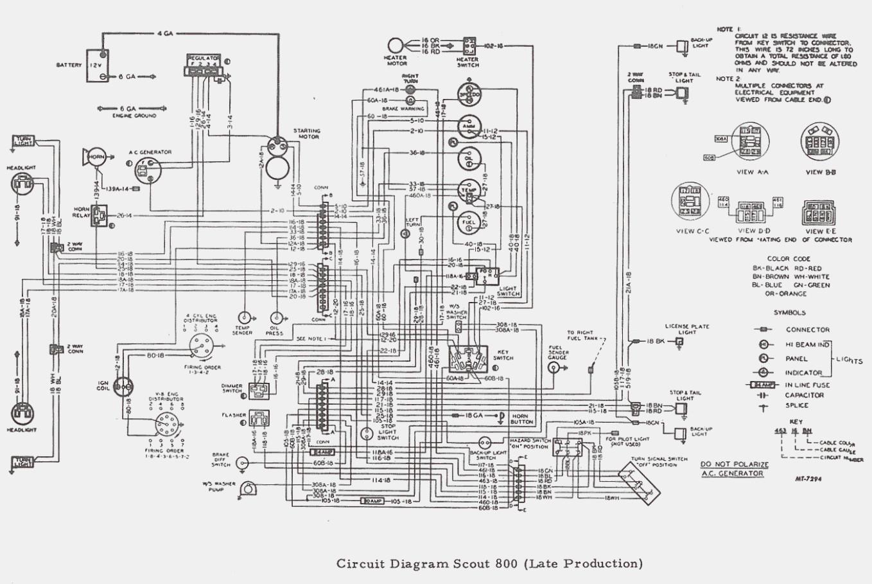 Diagram International Starter Diagram Full Version