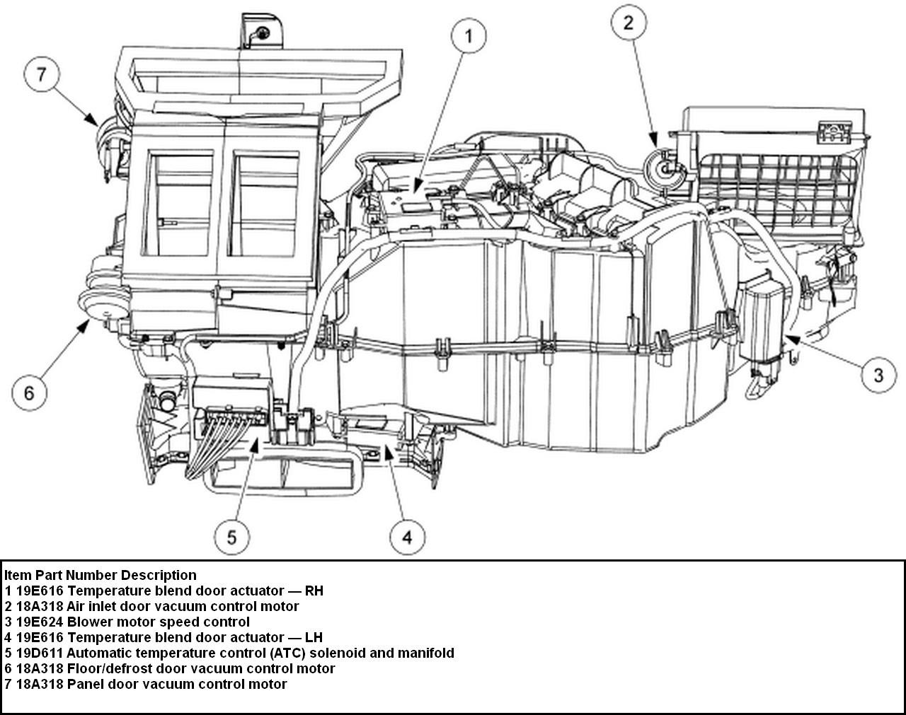 Zt Lincoln Aviator Engine Diagram Free Diagram