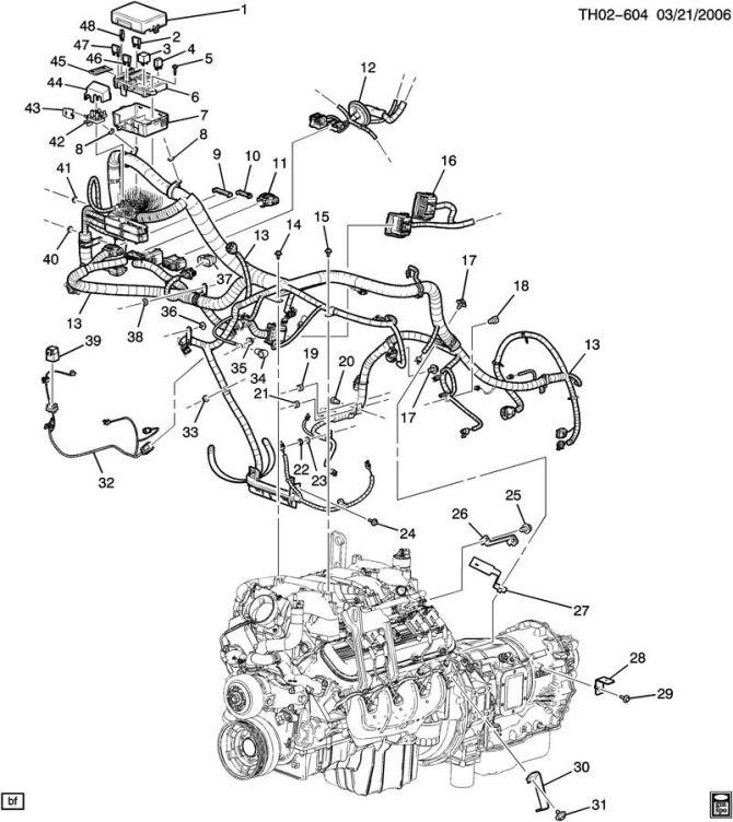 2005 duramax engine wiring diagram  vw buggy wiring diagram