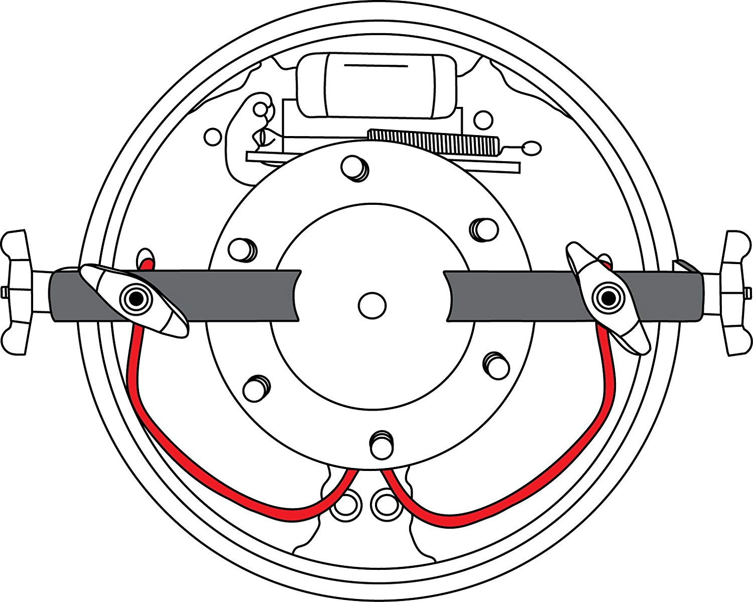 Xe Chevys10rearbrakediagram Drum Brake Diagram For