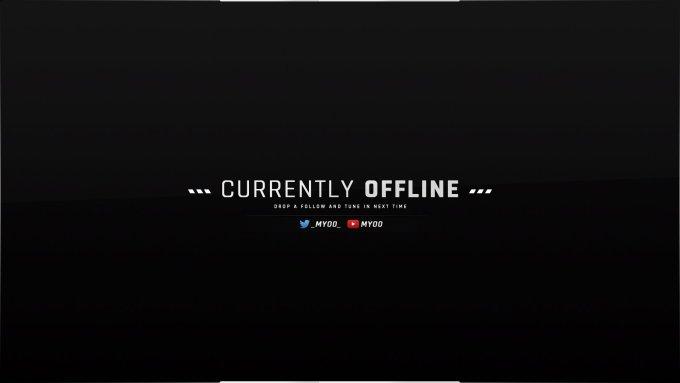 Twitch stream of Myo0