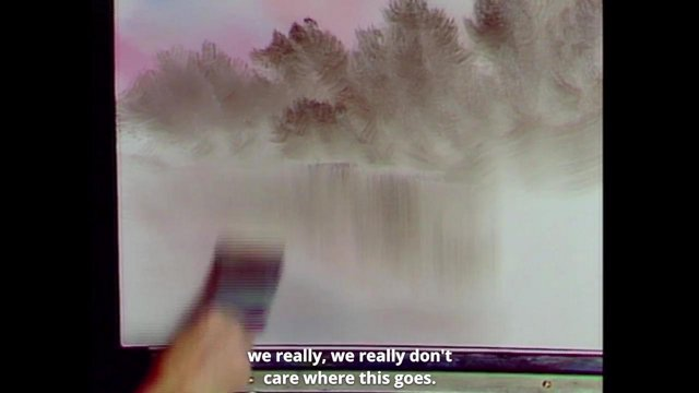 What Happened To Steve Ross The Son Of Bob Ross Twoinchbrush Com