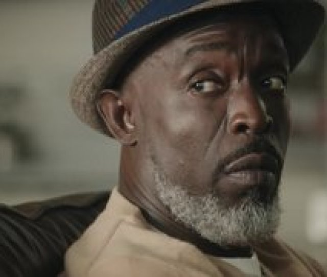 No Small Parts The Night Of Star Michael K Williams