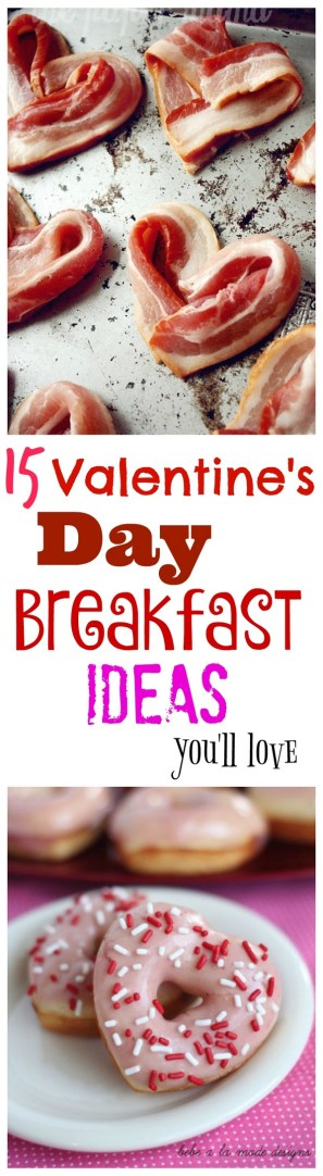 Valentine\'s Day Ideas for Families | Simply-Well-Balanced