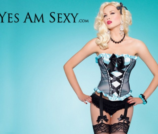 Yes Am Sexy Sale Banner