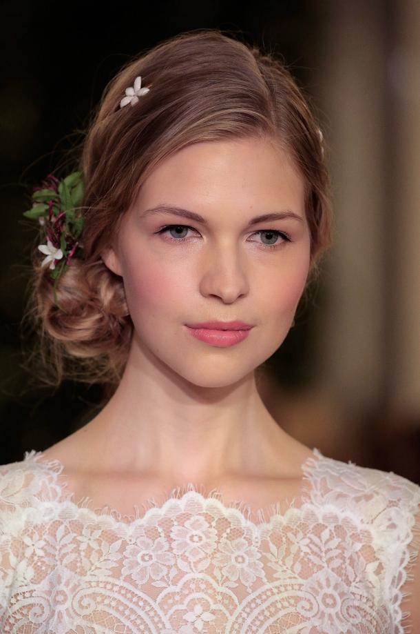 Prettiest Natural Wedding Makeup Ever