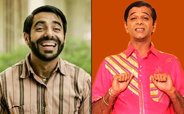 Aparshakti Khurrana as Baagha