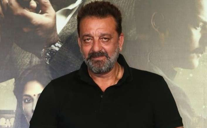 Sanjay Dutt to produce his first Marathi venture