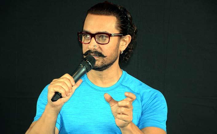 Aamir Khan smarter than the smartest