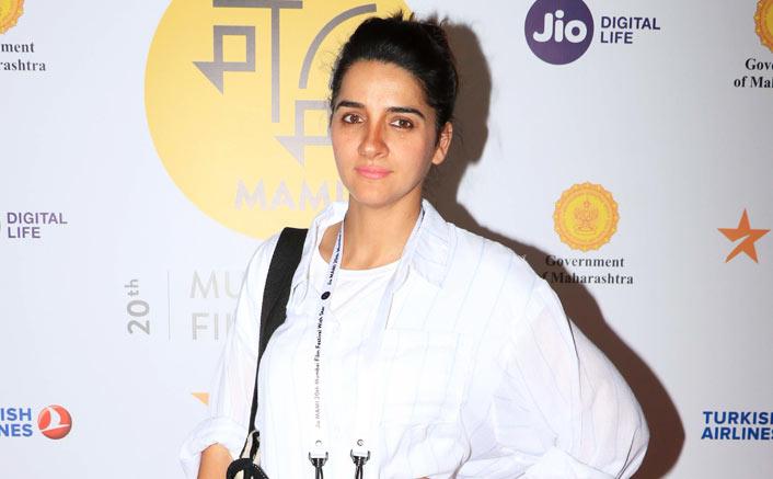 "Shruti Seth: ""My Role In Raajneeti Got Me Instantly Stereotyped"""