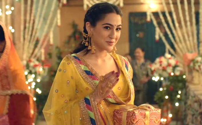 Sara Ali Khan In Kedarnath Teaser: 5 Frames Of Her That Will Make You Watch This Promo More Than Once!