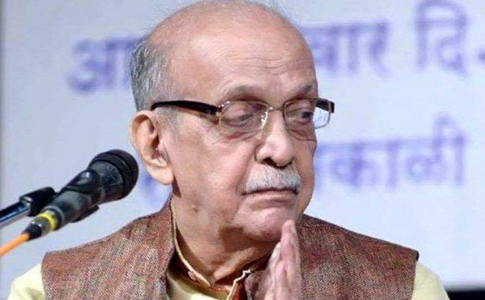 Veteran Marathi composer Yeshwant Deo dies